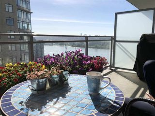 """Photo 28: 2305 892 CARNARVON Street in New Westminster: Downtown NW Condo for sale in """"Azure II"""" : MLS®# R2516429"""