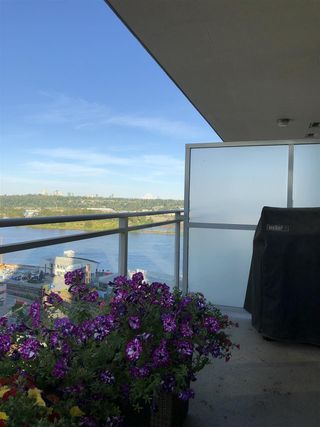 """Photo 29: 2305 892 CARNARVON Street in New Westminster: Downtown NW Condo for sale in """"Azure II"""" : MLS®# R2516429"""