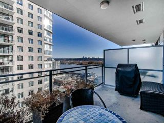 """Photo 19: 2305 892 CARNARVON Street in New Westminster: Downtown NW Condo for sale in """"Azure II"""" : MLS®# R2516429"""