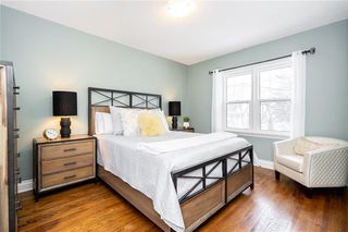Photo 25: 766 Westminster Avenue in Winnipeg: Wolseley Residential for sale (5B)  : MLS®# 202027949
