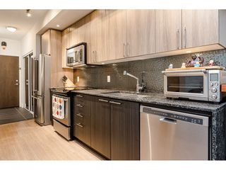 """Photo 12: A107 20211 66 Avenue in Langley: Willoughby Heights Condo for sale in """"ELEMENTS"""" : MLS®# R2518360"""