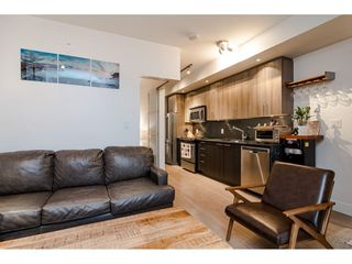 """Photo 9: A107 20211 66 Avenue in Langley: Willoughby Heights Condo for sale in """"ELEMENTS"""" : MLS®# R2518360"""