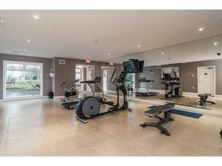 """Photo 25: A107 20211 66 Avenue in Langley: Willoughby Heights Condo for sale in """"ELEMENTS"""" : MLS®# R2518360"""