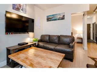 """Photo 8: A107 20211 66 Avenue in Langley: Willoughby Heights Condo for sale in """"ELEMENTS"""" : MLS®# R2518360"""