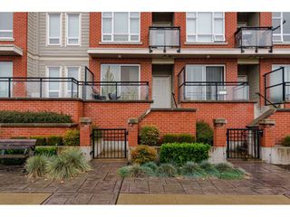 """Photo 21: A107 20211 66 Avenue in Langley: Willoughby Heights Condo for sale in """"ELEMENTS"""" : MLS®# R2518360"""