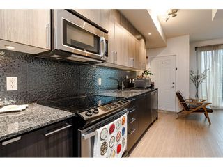 """Photo 13: A107 20211 66 Avenue in Langley: Willoughby Heights Condo for sale in """"ELEMENTS"""" : MLS®# R2518360"""
