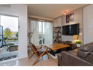 """Photo 4: A107 20211 66 Avenue in Langley: Willoughby Heights Condo for sale in """"ELEMENTS"""" : MLS®# R2518360"""
