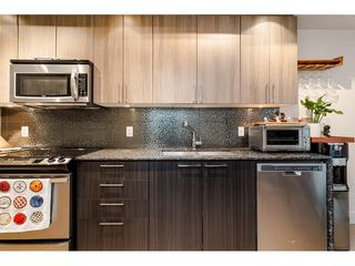 """Photo 14: A107 20211 66 Avenue in Langley: Willoughby Heights Condo for sale in """"ELEMENTS"""" : MLS®# R2518360"""