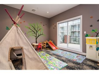 """Photo 26: A107 20211 66 Avenue in Langley: Willoughby Heights Condo for sale in """"ELEMENTS"""" : MLS®# R2518360"""