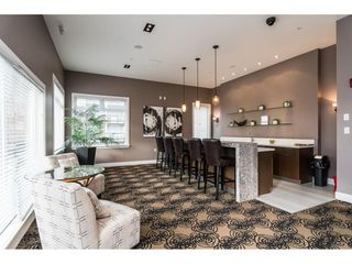 """Photo 23: A107 20211 66 Avenue in Langley: Willoughby Heights Condo for sale in """"ELEMENTS"""" : MLS®# R2518360"""