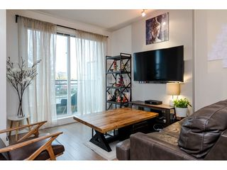 """Photo 5: A107 20211 66 Avenue in Langley: Willoughby Heights Condo for sale in """"ELEMENTS"""" : MLS®# R2518360"""
