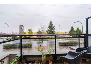 """Photo 20: A107 20211 66 Avenue in Langley: Willoughby Heights Condo for sale in """"ELEMENTS"""" : MLS®# R2518360"""