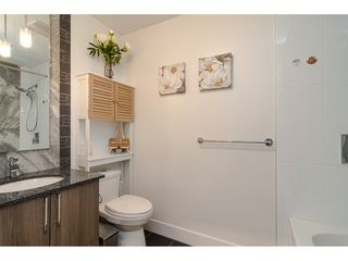 """Photo 17: A107 20211 66 Avenue in Langley: Willoughby Heights Condo for sale in """"ELEMENTS"""" : MLS®# R2518360"""