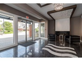 """Photo 3: A107 20211 66 Avenue in Langley: Willoughby Heights Condo for sale in """"ELEMENTS"""" : MLS®# R2518360"""