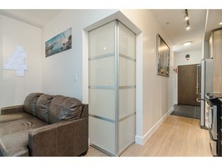 """Photo 11: A107 20211 66 Avenue in Langley: Willoughby Heights Condo for sale in """"ELEMENTS"""" : MLS®# R2518360"""