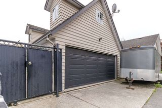 Photo 31: 846 FIFTH Street in New Westminster: GlenBrooke North House for sale : MLS®# R2519614