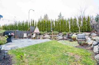 Photo 31: 32649 PRESTON Boulevard in Mission: Mission BC House for sale : MLS®# R2524328