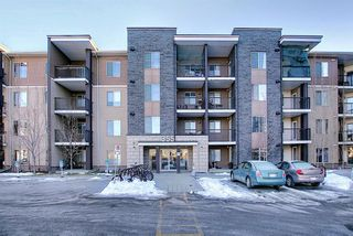 Main Photo: 318 355 Taralake Way NE in Calgary: Taradale Apartment for sale : MLS®# A1060630