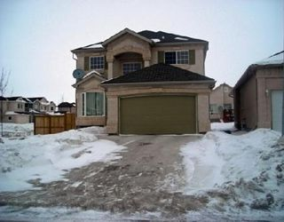 Photo 1: 43 AMBER TRAILS: Residential for sale (Canada)  : MLS®# 2802082