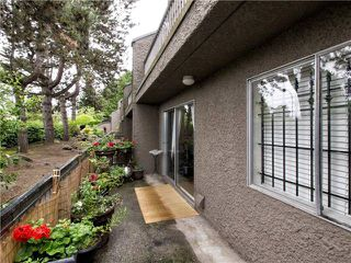 "Photo 7: 105 774 GREAT NORTHERN Way in Vancouver: Mount Pleasant VE Condo for sale in ""Pacific Terraces"" (Vancouver East)  : MLS®# V953777"