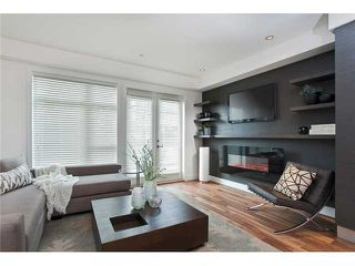 "Photo 2: 4935 MACKENZIE Street in Vancouver: MacKenzie Heights Townhouse for sale in ""MACKENZIE GREEN"" (Vancouver West)  : MLS®# V955758"
