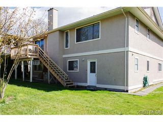 Photo 18: 804 Beckwith Avenue in VICTORIA: SE Lake Hill Single Family Detached for sale (Saanich East)  : MLS®# 321989