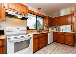 Photo 6: 804 Beckwith Avenue in VICTORIA: SE Lake Hill Single Family Detached for sale (Saanich East)  : MLS®# 321989