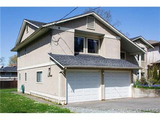 Photo 2: 804 Beckwith Avenue in VICTORIA: SE Lake Hill Single Family Detached for sale (Saanich East)  : MLS®# 321989