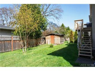 Photo 20: 804 Beckwith Avenue in VICTORIA: SE Lake Hill Single Family Detached for sale (Saanich East)  : MLS®# 321989
