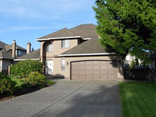 "Photo 1: 6064 125TH Street in Surrey: Panorama Ridge House for sale in ""BOUNDARY PARK"" : MLS®# F1311634"