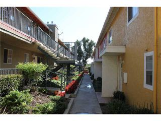Main Photo: SAN DIEGO Condo for sale : 2 bedrooms : 4777 Seminole Drive #119
