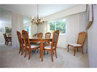 Photo 3: 7534 HASZARD ST in Burnaby: Deer Lake House for sale (Burnaby South)  : MLS®# V1022630