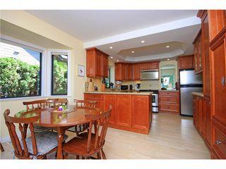 Photo 5: 7534 HASZARD ST in Burnaby: Deer Lake House for sale (Burnaby South)  : MLS®# V1022630