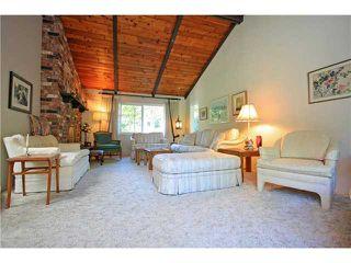Photo 2: 7534 HASZARD ST in Burnaby: Deer Lake House for sale (Burnaby South)  : MLS®# V1022630