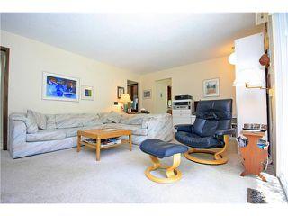 Photo 6: 7534 HASZARD ST in Burnaby: Deer Lake House for sale (Burnaby South)  : MLS®# V1022630