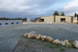 Photo 1: 3212 260TH Street in Langley: Aldergrove Langley Commercial for sale : MLS®# F3400969