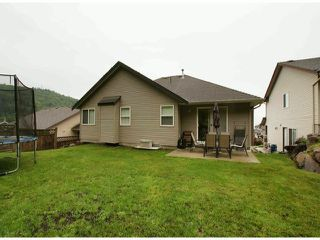 Photo 20: 3278 GOLDSTREAM DR in Abbotsford: Abbotsford East House for sale : MLS®# F1413404