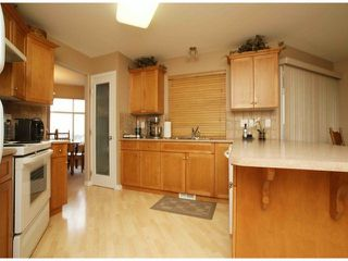 Photo 5: 3278 GOLDSTREAM DR in Abbotsford: Abbotsford East House for sale : MLS®# F1413404