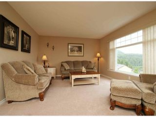 Photo 3: 3278 GOLDSTREAM DR in Abbotsford: Abbotsford East House for sale : MLS®# F1413404