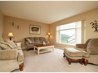Photo 2: 3278 GOLDSTREAM DR in Abbotsford: Abbotsford East House for sale : MLS®# F1413404