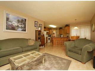 Photo 8: 3278 GOLDSTREAM DR in Abbotsford: Abbotsford East House for sale : MLS®# F1413404