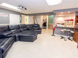 Photo 11: 18488 65A AV in Surrey: Cloverdale BC House for sale (Cloverdale)  : MLS®# F1410742