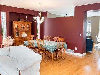 Photo 3: 18488 65A AV in Surrey: Cloverdale BC House for sale (Cloverdale)  : MLS®# F1410742