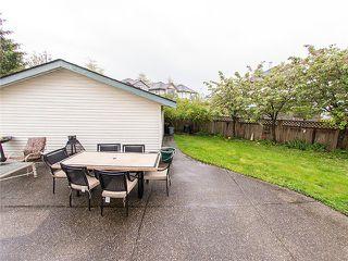 Photo 15: 18488 65A AV in Surrey: Cloverdale BC House for sale (Cloverdale)  : MLS®# F1410742