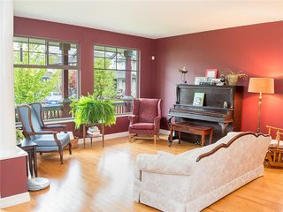 Photo 2: 18488 65A AV in Surrey: Cloverdale BC House for sale (Cloverdale)  : MLS®# F1410742
