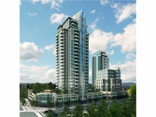 Photo 17: 2505 3008 GLEN Drive in Coquitlam: North Coquitlam Condo for sale : MLS®# V1080140