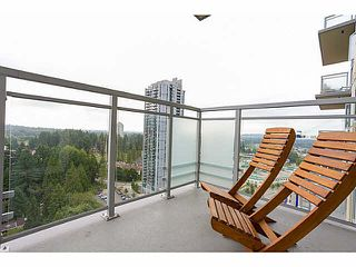 Photo 9: 2505 3008 GLEN Drive in Coquitlam: North Coquitlam Condo for sale : MLS®# V1080140