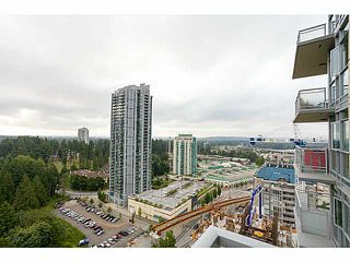 Photo 19: 2505 3008 GLEN Drive in Coquitlam: North Coquitlam Condo for sale : MLS®# V1080140