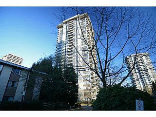 Photo 1: # 1308 3970 CARRIGAN CT in Burnaby: Government Road Condo for sale (Burnaby North)  : MLS®# V1093573