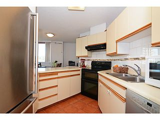 Photo 7: # 1308 3970 CARRIGAN CT in Burnaby: Government Road Condo for sale (Burnaby North)  : MLS®# V1093573